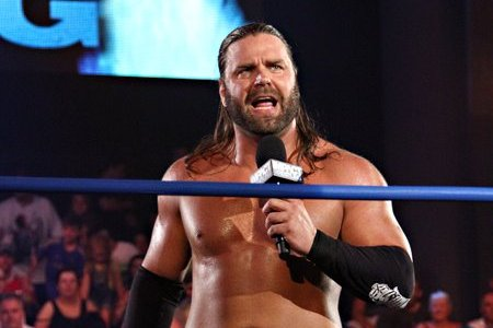 TNA Impact! Wrestling: James Storm Has Trust Issues, Chavo Guerrero Debuts