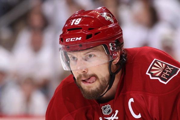 NHL Rumors: Nashville Predators Must Ink Shane Doan to Save Disastrous Offseason