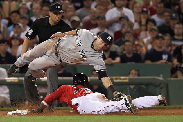 Boston Red Sox Must Win Series vs. New York Yankees