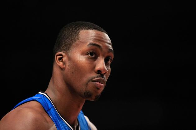 Dwight Howard Saga: How T-Mac Affected It and Why Magic Should Let Howard Walk
