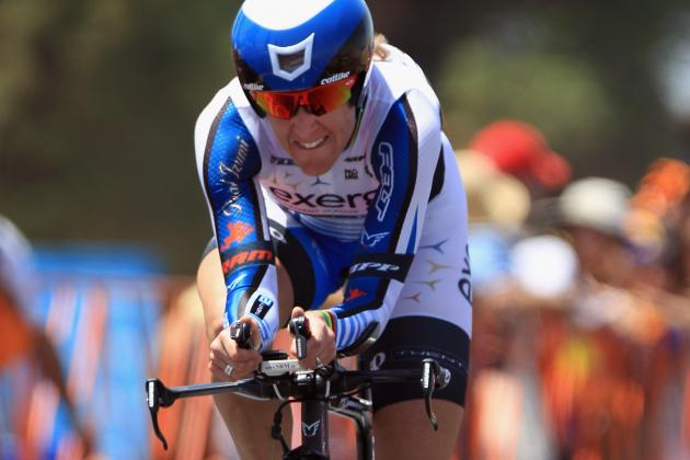 Olympic Cycling 2012: Daily Results, Schedule & Analysis
