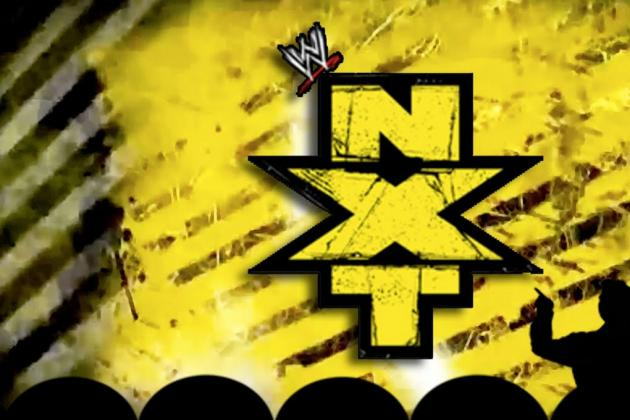 WWE Crowns First WWE NXT Champion at Full Sail University Tapings (Spoilers)
