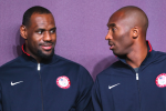 LeBron: We Would Beat Dream Team