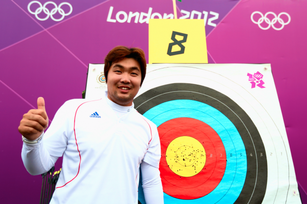 Im Dong-Hyun: Blind South Korean Archer Breaks Own World Record at Olympics