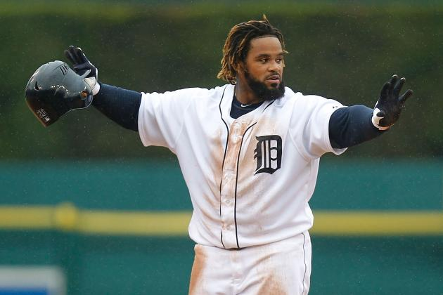 Why Prince Fielder Has Already Surpassed His Father's Greatness