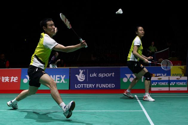 Olympic Badminton 2012: Daily Results, Schedule and Analysis