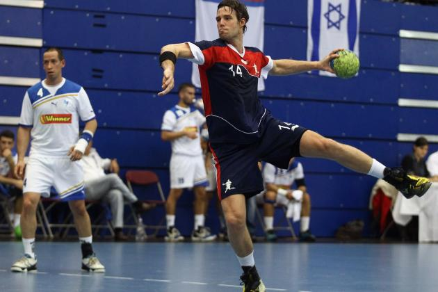 Olympic Handball 2012: Daily Results, Schedule & Analysis