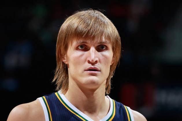 NBA Rumors: Andrei Kirilenko a Perfect Fit for Minnesota Timberwolves