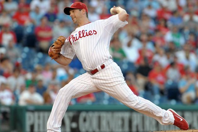 Philadelphia Phillies Trade Rumors: Phillies Smart Not to Trade Cliff Lee