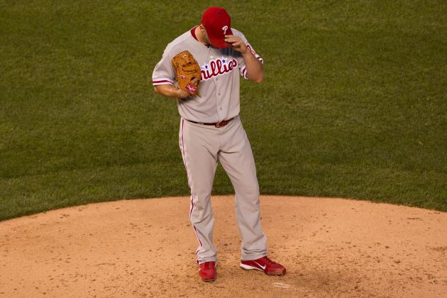 Phillies Trade Rumors: Cliff Lee off the Market, but Is It the Right Decision?