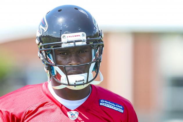 Atlanta Falcons: Julio Jones Will Rise to Meet High Expectations in 2012