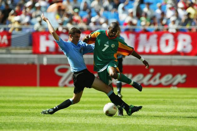 Senegal vs. Uruguay: Full Preview and Team News for Olympics Football Showdown