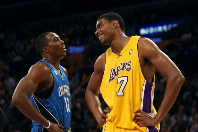 Bynum vs. Howard: Will Bynum Be Better Than Howard Next Season?