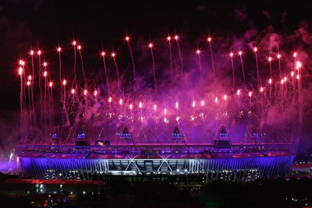 London Opening Ceremony 2012: Highlights from Olympics Kickoff