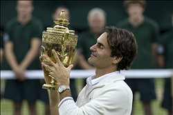 London 2012: How the Olympics Held at Wimbledon Impacts the Men's Tour