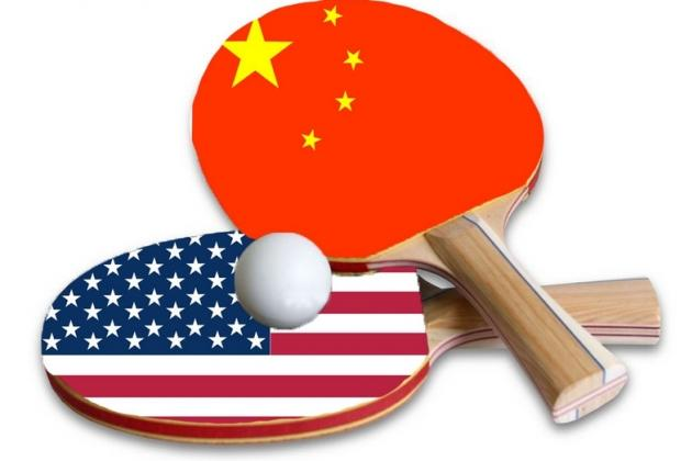 Table Tennis in China Part II: A Political Perspective