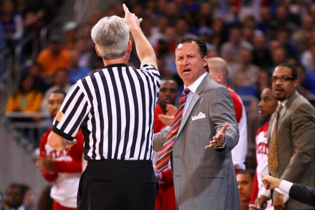 Can NC State's Mark Gottfried Lead the Wolfpack to the Next Level?