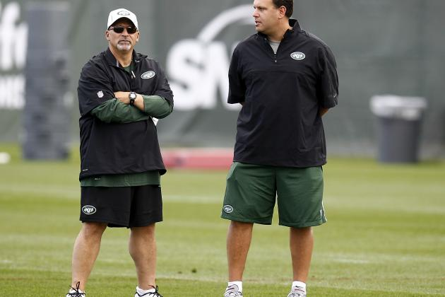 New York Jets: The 5 Biggest Mistakes Made This Offseason, Part 2