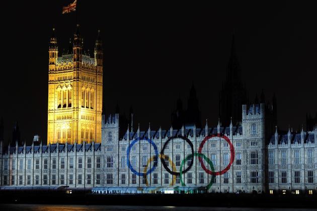 London Opening Ceremony 2012: Top Takeaways from Opening Extravaganza