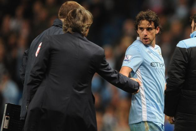 Transfer Spotlight: Owen Hargreaves Training with QPR