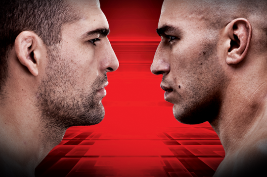 "UFC ""Quick Break"": Shogun Rua vs. Brandon Vera"