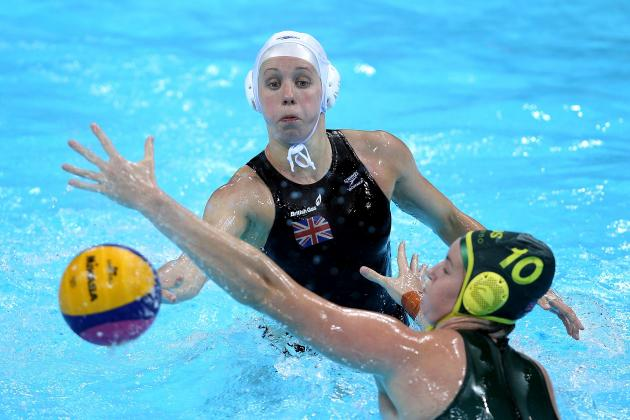 Olympic Water Polo 2012: Daily Results, Schedule & Analysis