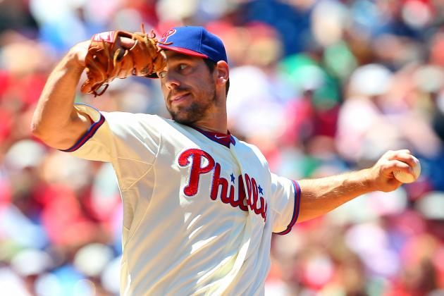 Cliff Lee Trade Rumors: Will Rangers Pursue Him After Zack Greinke to Angels?