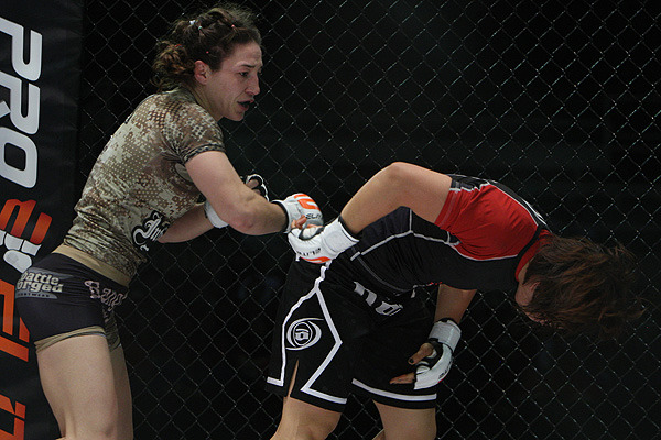 UFC: How the Purchase of Invicta FC Would Develop Female MMA
