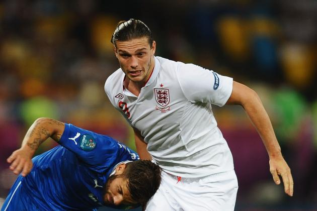 Liverpool Transfer News: Reds Should Hold out for Better Offer on Andy Carroll