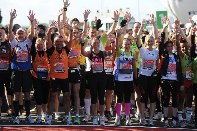 San Francisco Marathon 2012: Where and When to Watch All the Action