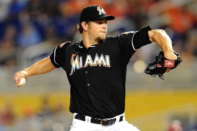 MLB Trade Rumors: Top Landing Spots for Remaining Pitchers on the Market