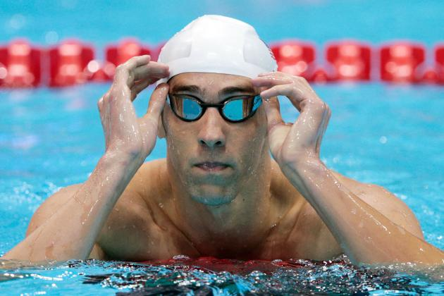 Olympic Swimming 2012: Previewing Most Exciting Upcoming Events