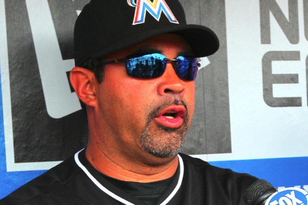 Is Ozzie Guillen Already Wearing out His Welcome in Miami?