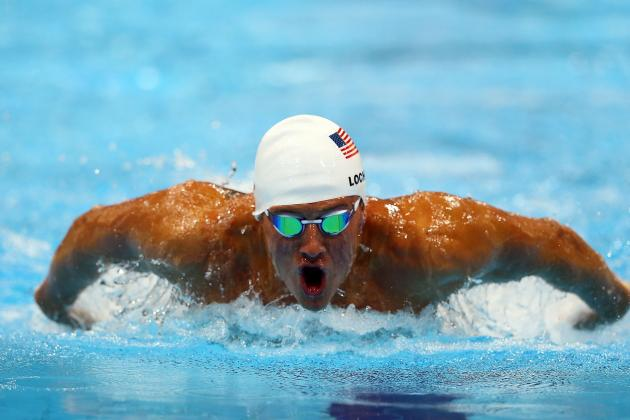 Olympics Swimming 2012: Swimmers That Will Surprise on Day 1