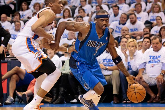 Jason Terry: Predicting the Role and Impact He'll Have with the Boston Celtics