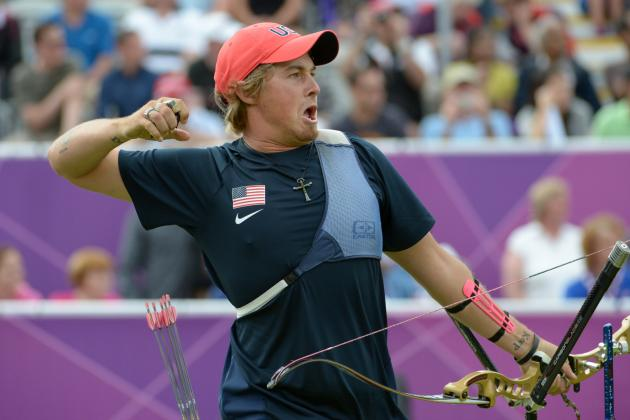Olympic Archery 2012: Complete Results, Analysis and More
