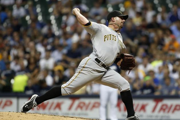 Pittsburgh Pirates: How They Might