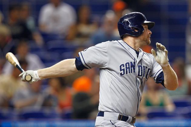Yankees Trade Rumors: New York Would Be Wise to Steer Clear of Chase Headley