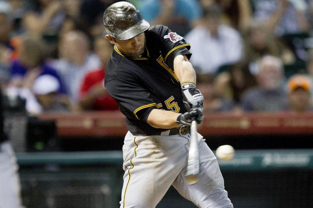 Pittsburgh Pirates: Analyzing the Contributors Who Came Out of Nowhere