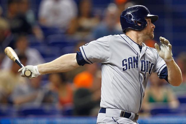 MLB Trade Rumors: Chase Headley and Hottest Deadline Rumors