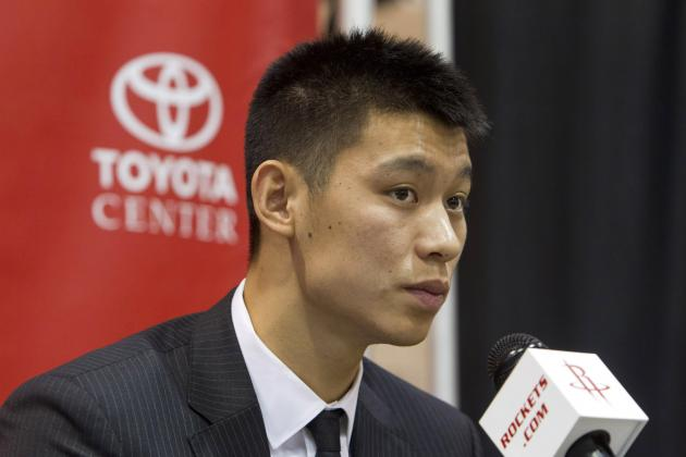 Why Jeremy Lin Is Not a Fluke and Can Be a Legitimate All-Star Next Season