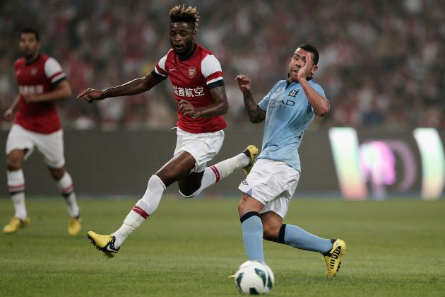 Arsenal vs Manchester City: Thoughts on the Former's Defeat of the Latter