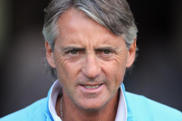 Roberto Mancini Promises to Strengthen Manchester City with Summer Signings