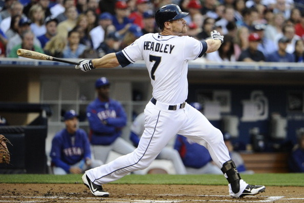 Yankees Trade Rumors: New York Must Not Trade for Chase Headley