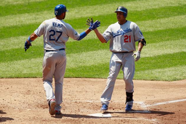 Can the San Francisco Giants Win the NL West or Are the Dodgers Too Good?