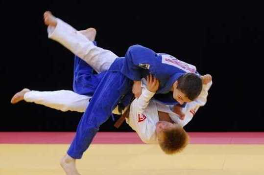 London 2012 Olympics: Team USA Aims for First-Ever Gold Medal in Judo