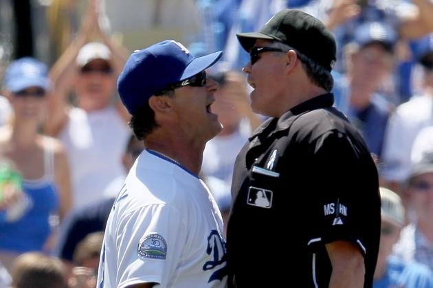 Ejection Tantrum: Joe Mikulik Meltdown Shamefully Typical of Baseball Blame Game
