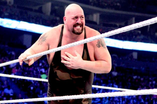 WWE: Why Big Show's Heel Turn Does Not Suit Him at All