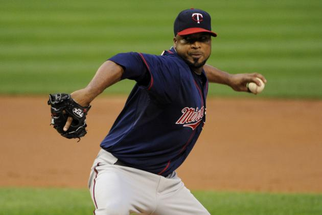 Chicago White Sox Trade: Sox Acquire Pitcher Francisco Liriano from the Twins