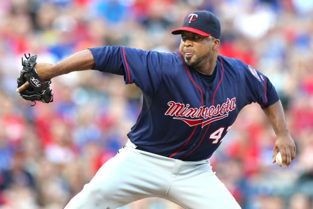 Chicago White Sox Land Francisco Liriano in Trade with Minnesota Twins